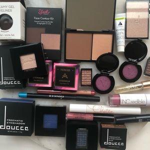 NWT Ipsy/Sephora/Birchbox Makeup Lot